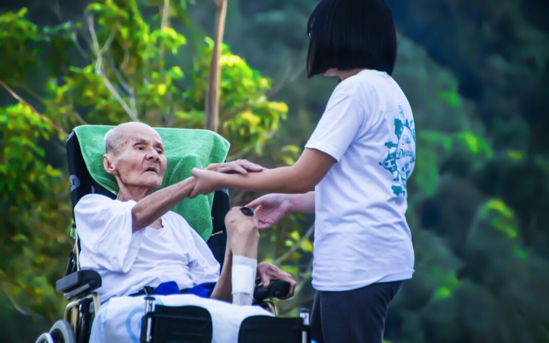 Usefulness of Assisted Living for Old People Suffering From Memory Loss