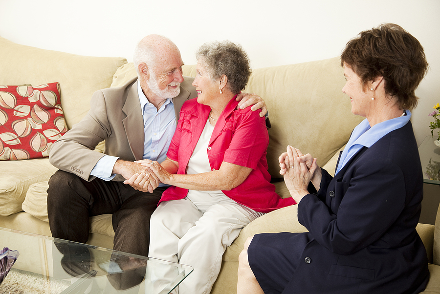 Role of Elder Care Specialists