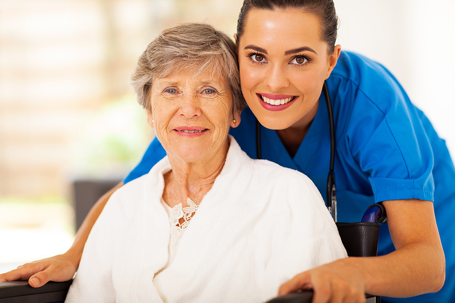 Get to know the evolving face of senior care